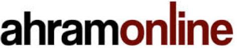 Ahram online logo